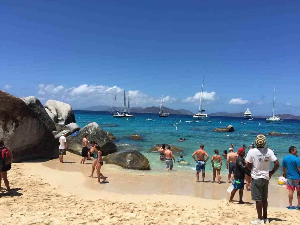 Tortola and Virgin Gorda The Baths (BVI) by Tastefulventure.com4