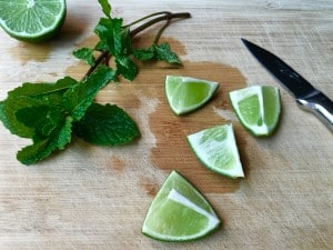 The Perfect Mojito by Tastefulventure.com #mojito #cocktails