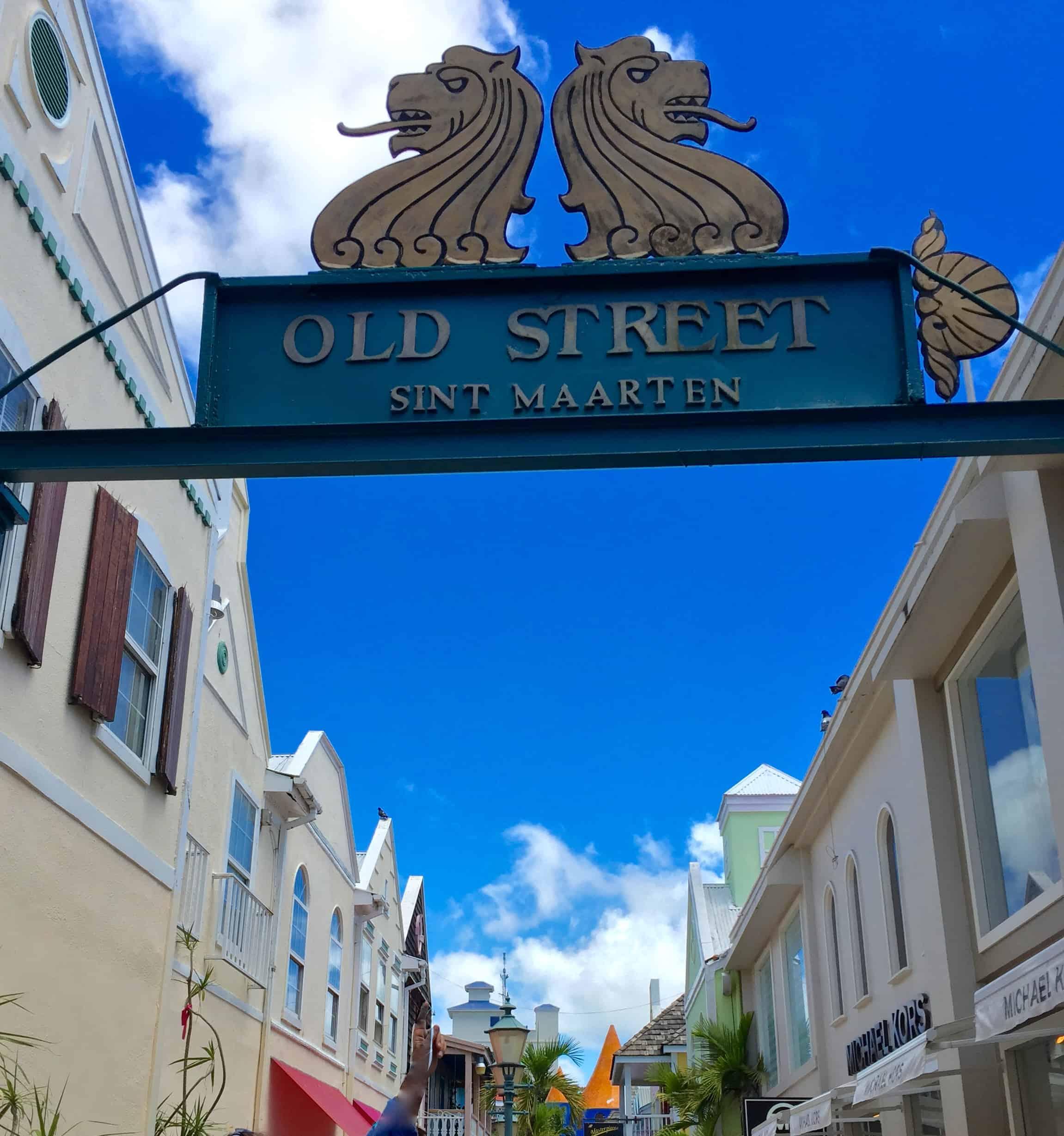 Shopping and Siestas in St Maarten by Tastefulventure.com