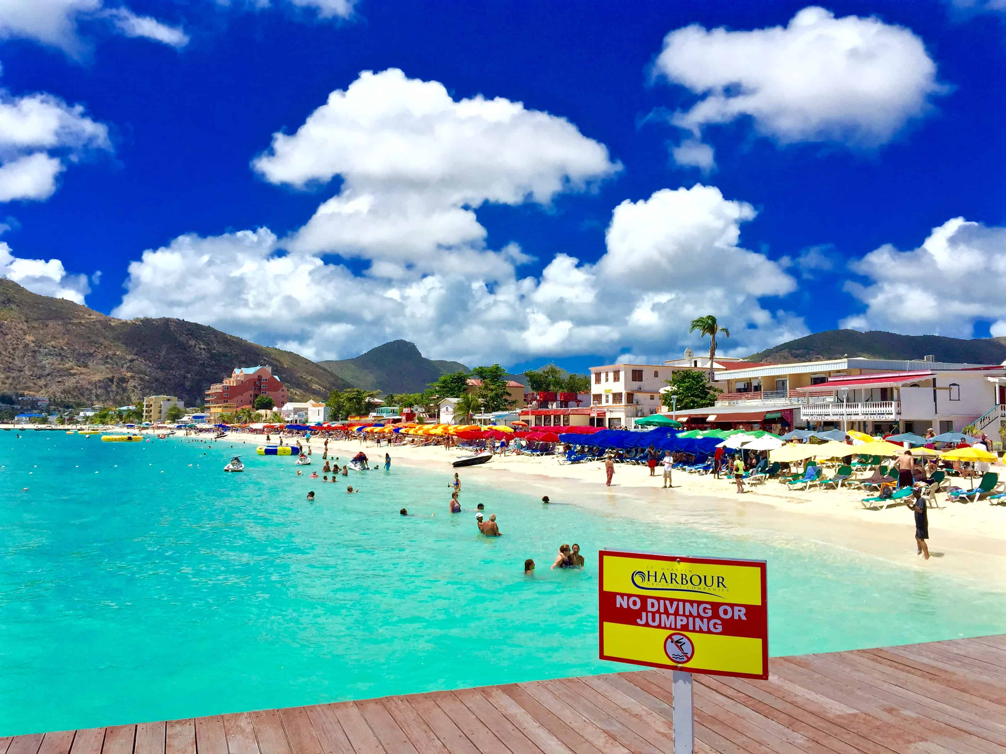 French House Shopping And Siestas In St Maarten Tastefulventure