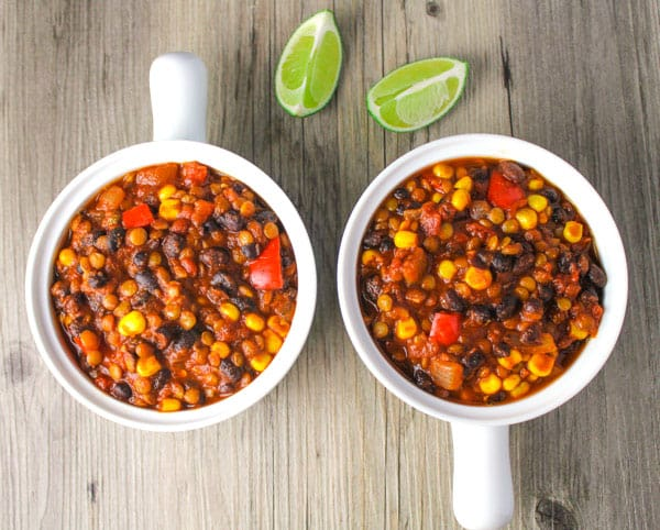 What Beans are Best for Chili? | Randall Beans | Blog