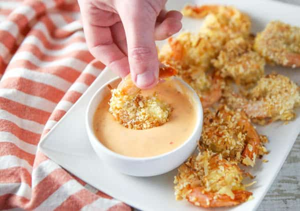 How To Make Spicy Mayo Dipping Sauce