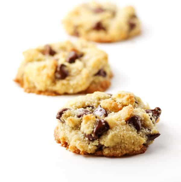 These Coconut Chocolate Chip Cookies are so soft and chewy, you'll ...