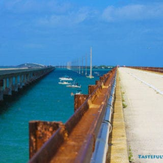 Driving The Overseas Highway: Miami To Key West