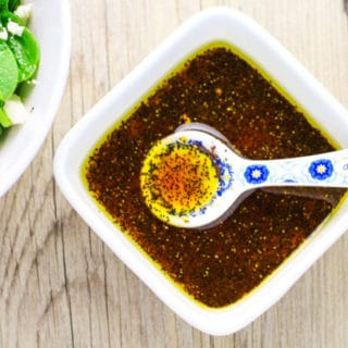 How To Make Poppyseed Dressing