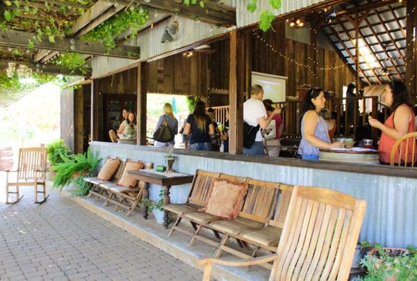 Capay Valley Ranches, Sacramento IFBC tour 2016 | Tastefulventure.com
