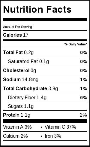 Skinny Cilantro Rice