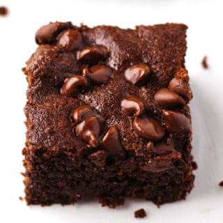 The Best Gluten Free Brownies