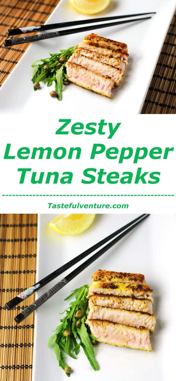 Zesty Pepper Steak Recipe — Dishmaps