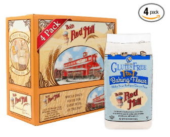 Bob's Red Mill GF Flour