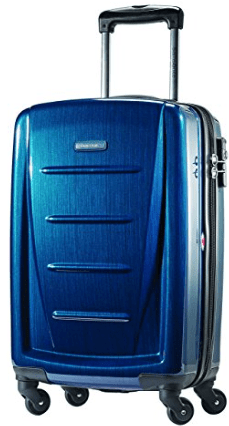 Samsonite Carry On Luggage