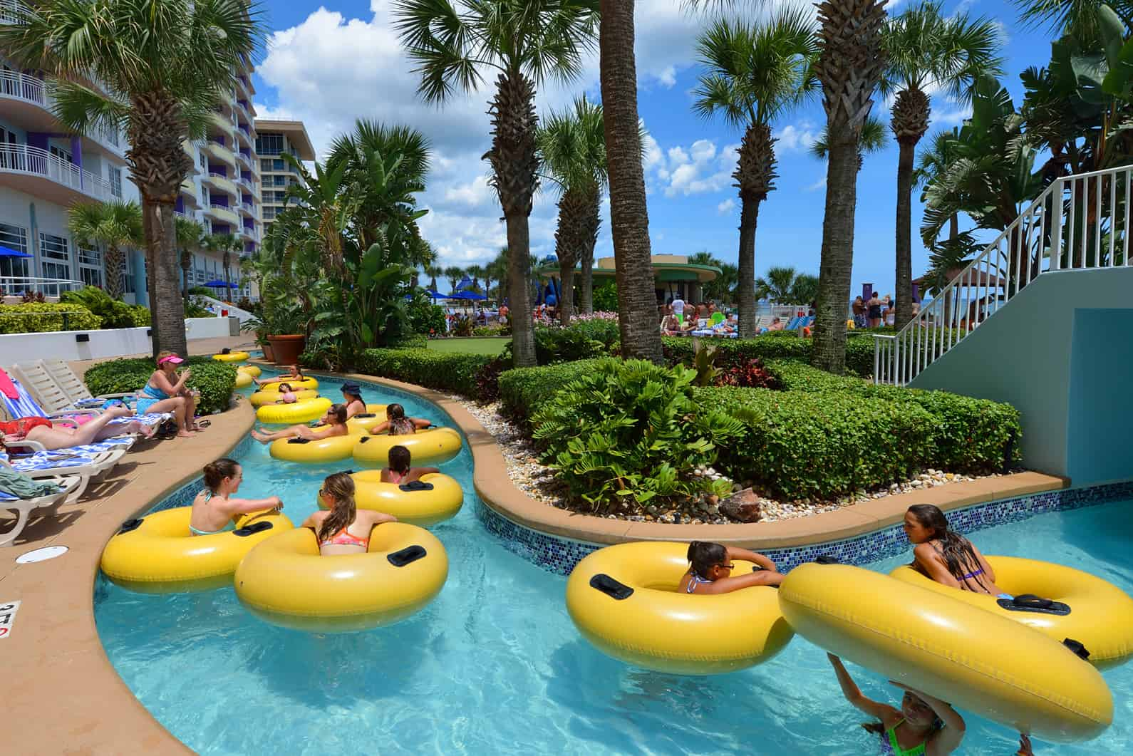 10 Reasons To Make Daytona Beach Your Weekday Getaway!