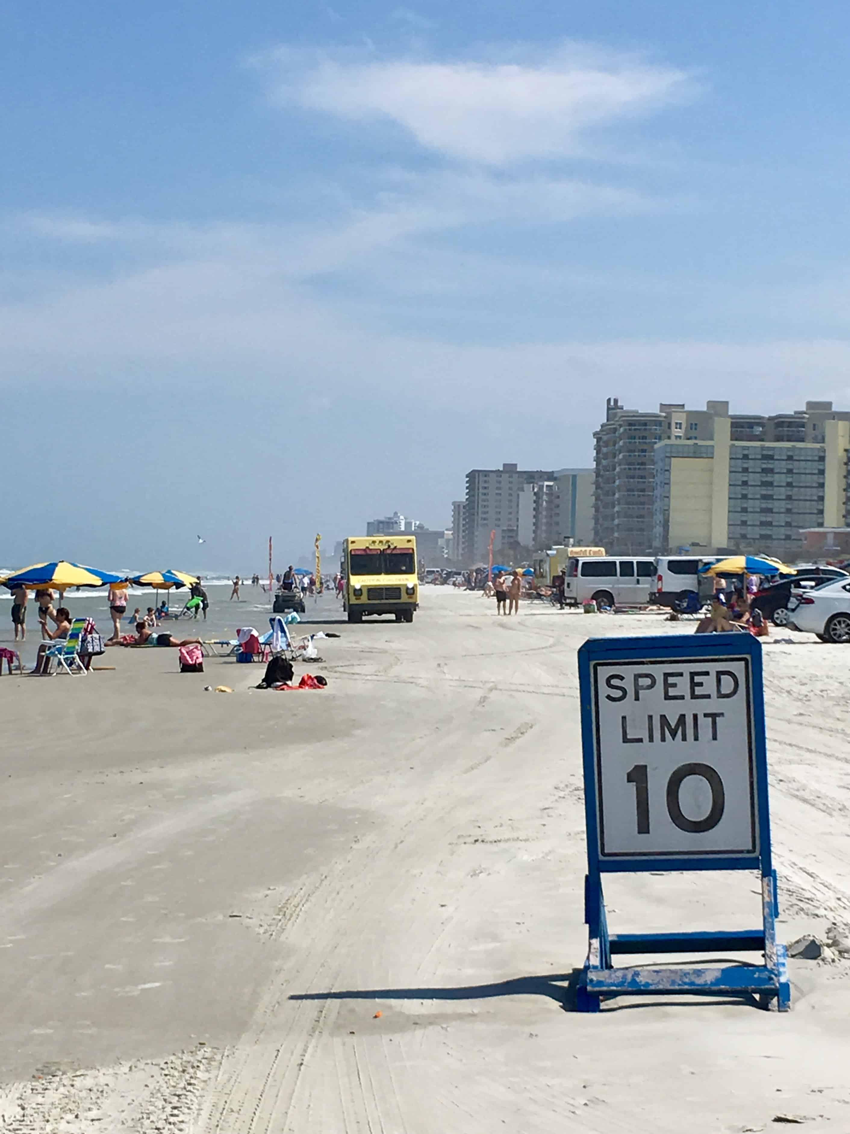 10 Reasons To Make Daytona Beach Your Weekday Getaway, you'll love #1!