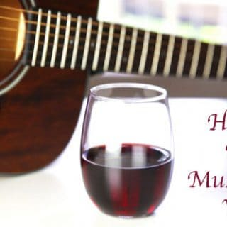 How To Pair Music With Wine