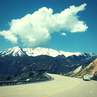 10 Necessities For Every Road Trip