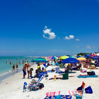 7 Reasons To Visit Sarasota