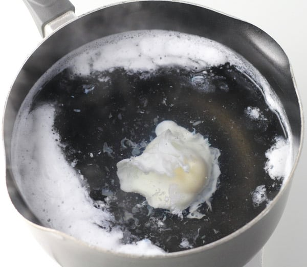 How To Perfectly Poach An Egg
