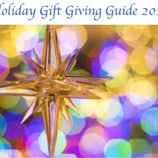 Holiday Gift Giving Guide 2017