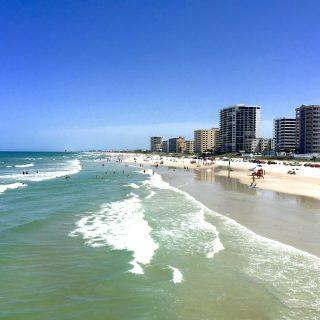 Daytona Beach – The Perfect Fall Getaway