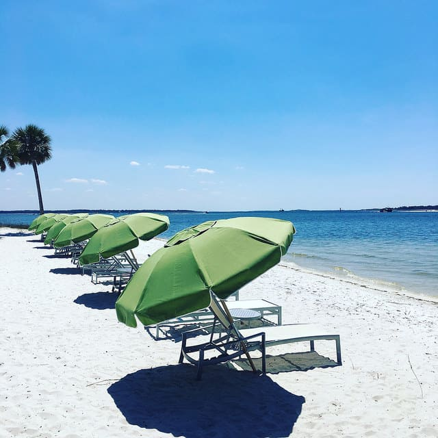 The Ultimate Guide To Panama City Beach (The Real Fun Beach) #ad made in partnership with @visit_pcb