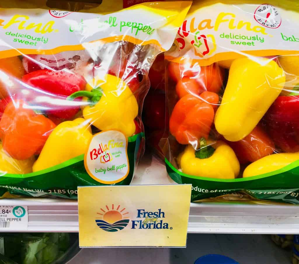 How To Eat Healthy When Traveling In Florida- #ad #FollowTheFresh #IC