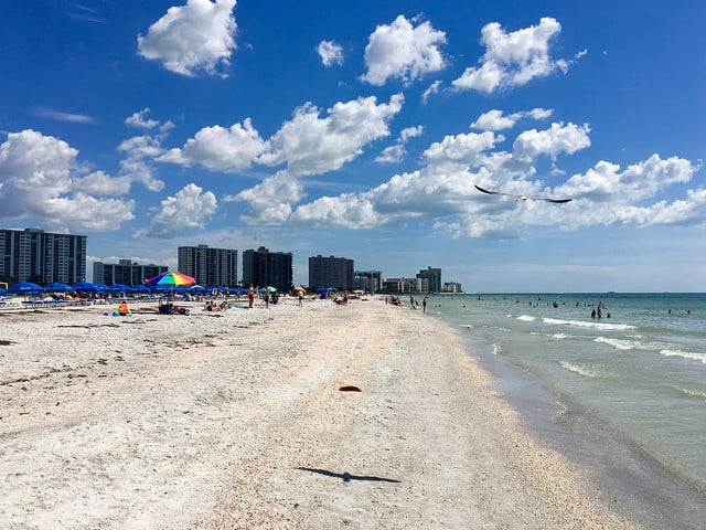 How to spend 2 Days in Clearwater Beach + Sweepstakes for a trip to Italy! #ad #LiberteTasteOfItaly #CollectiveBias
